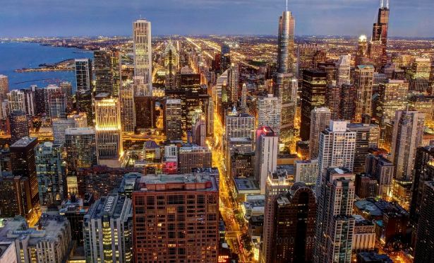 Chicago, Illinois, Most Expensive Places To live In The USA 2018