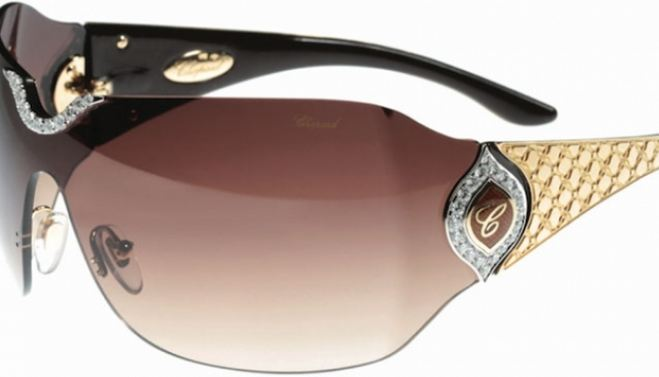 Chopard De Rigo Vision Top most popular expensive sunglasses in the world 2017