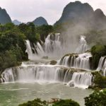 Top 10 Biggest Waterfalls In The World