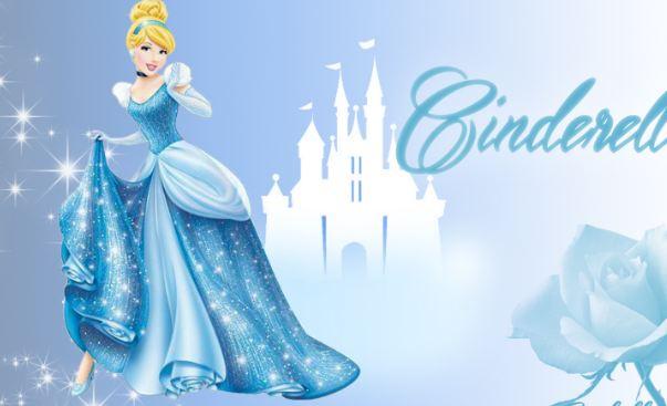 Cinderella,Most Popular Hottest Disney Princesses 2017
