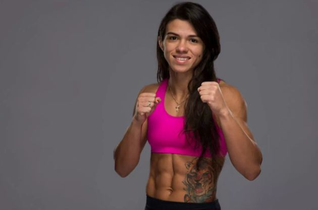 Claudia Gadelha UFC Female Fighters