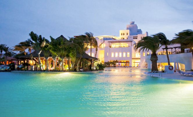 Club Jandia PrincessTop most Cheapest Resorts in the World 2017