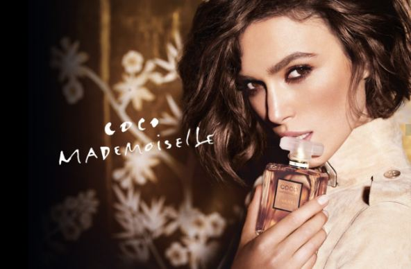 Coco Mademoiselle Top Most Best Selling Women's Fragrances in The World 2017