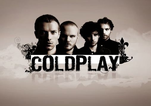 Coldplay Top 10 Best Selling Rock bands in The World 2017