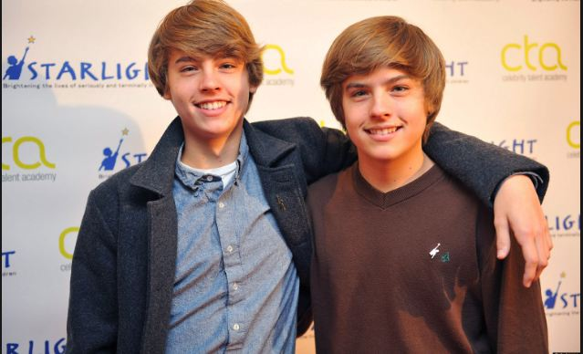 Cole and Dylan, World's Most Popular Hottest Kid Actors 2018