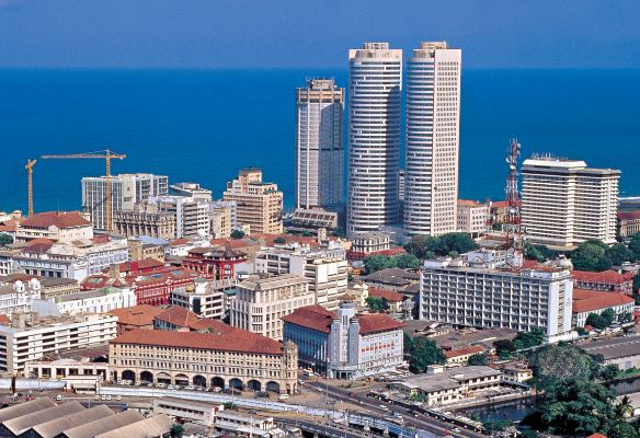 Colombo, Sri Lanka Top Cheapest Big Cities to Live In the world 2017