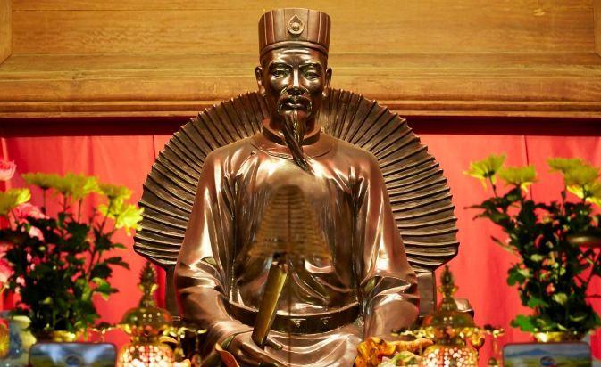Confucianism biggest religion