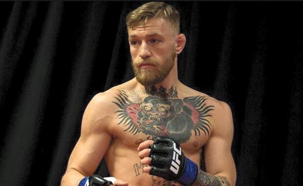 Conor McGregor, World's Most Popular Richest UFC Fighters 2017