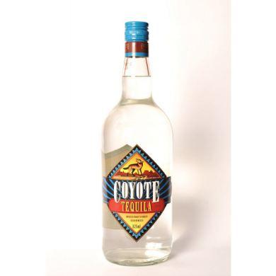 Coyote Vodka