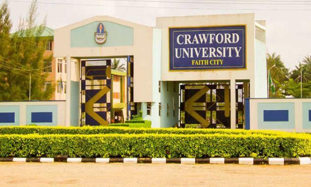 Crawford University expensive universities in Nigeria 2016