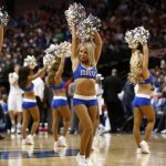 Top 10 Most Popular Hottest NBA Cheerleaders