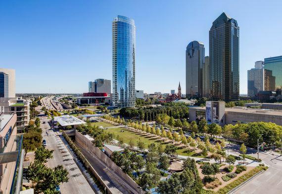 Dallas, World's Most Popular Real Estate Markets 2016