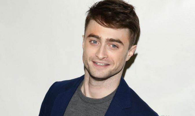Daniel Radcliffe, World's Most Popular Hottest Kid Actors 2018