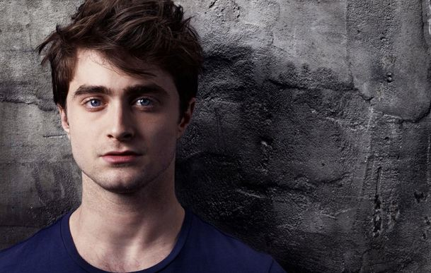 Daniel Radcliffe, World's Most Popular Sexiest Jewish Guys 2016