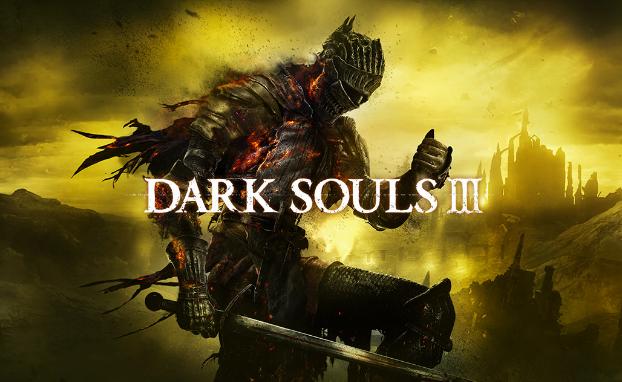 Dark Souls 3 best selling fighting pc games 2016-2017