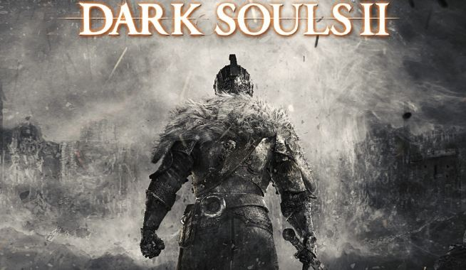 Dark Souls II Top 10 Most Best Selling PS3 Games in The World 2017