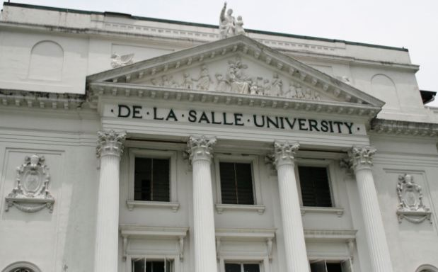 De La Salle University Top most popular expensive universities in the Philippines 2017