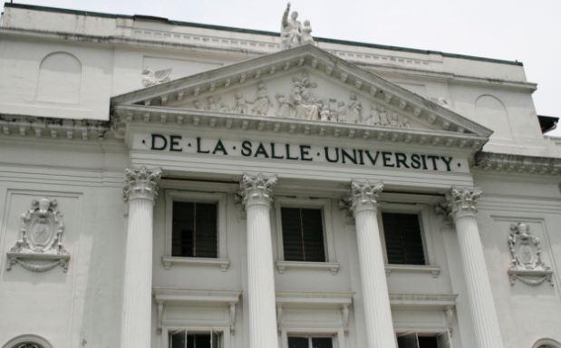 De La Salle University (DLSU)
