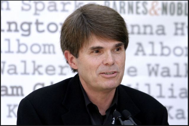 Dean Koontz, World's Most Popular Richest Writers 2017