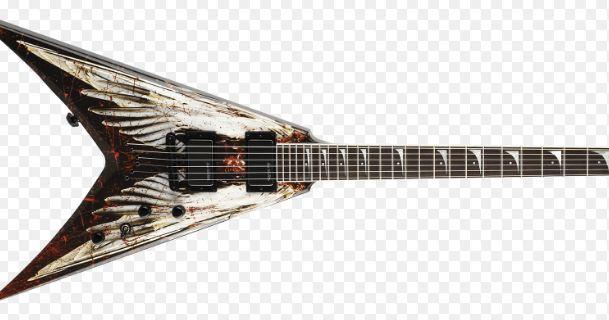 Dean VMNT Dave Mustaine Angel of Deth