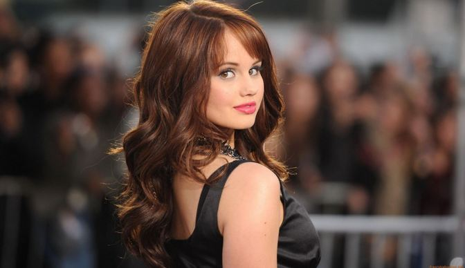 Debby Ryan, Most Popular Hottest Disney Actresses 2018