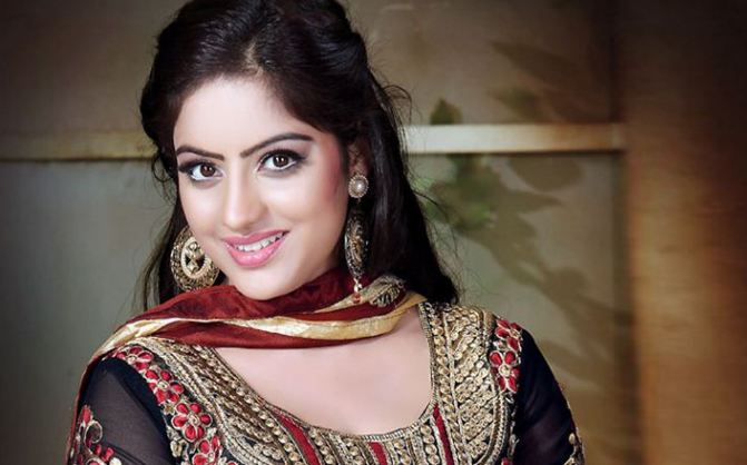Deepika Singh Top 10 hottest TV actresses in the world 2017