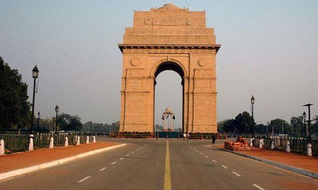 Delhi, India, World's Most Popular Largest Cities 2019