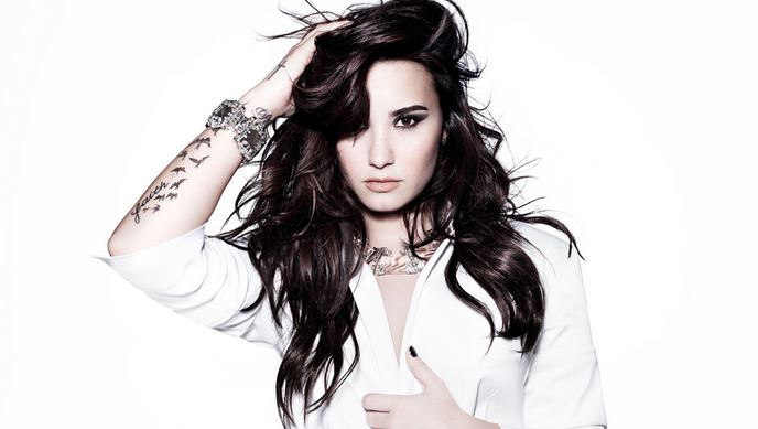 Demi Lovato, Most Popular Hottest Disney Actresses 2016