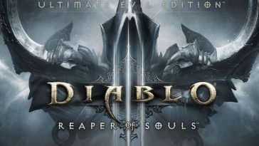 Diablo III Ultimate Evil Editions