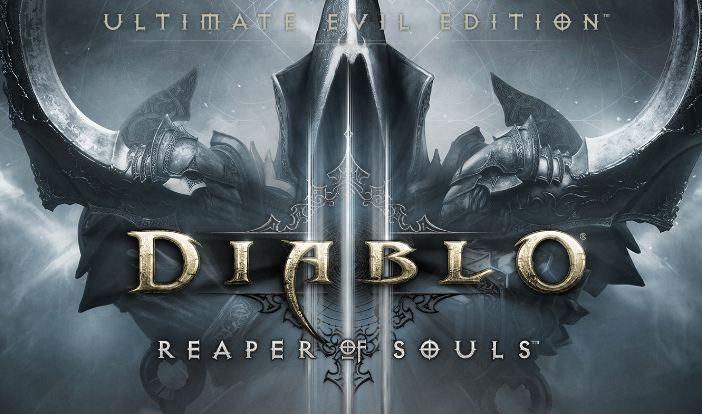 Diablo III Ultimate Evil Editions