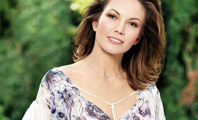 Diane Lane, World's Most Popular Sexiest Older Actresses 2018