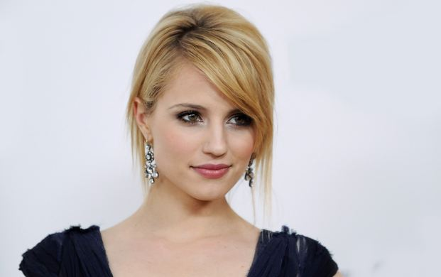 Dianna Agron, Most Popular Hottest Jewish Actresses 2016