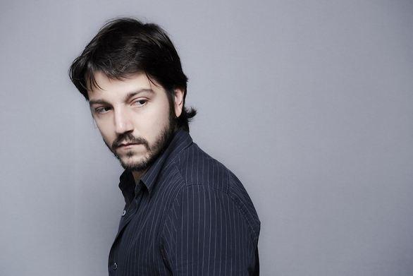 Diego Luna, Most Popular Hottest Latino Actors 2018