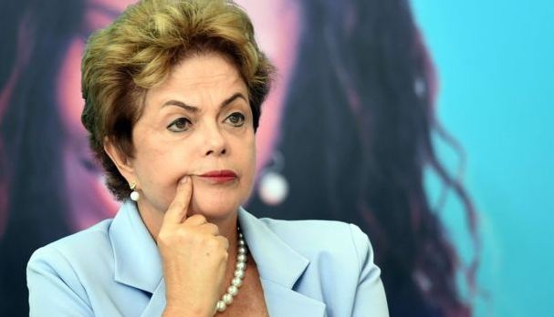 Dilma Rousseff, President of Brazil, World's Most Popular Hottest Presidents 2018