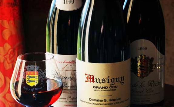 Domaine Leroy Chambertin Grand Cru most expensive wine brands of the world in 2018
