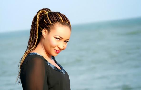 Doris Simeon, most sexiest Yoruba Actresses 2017