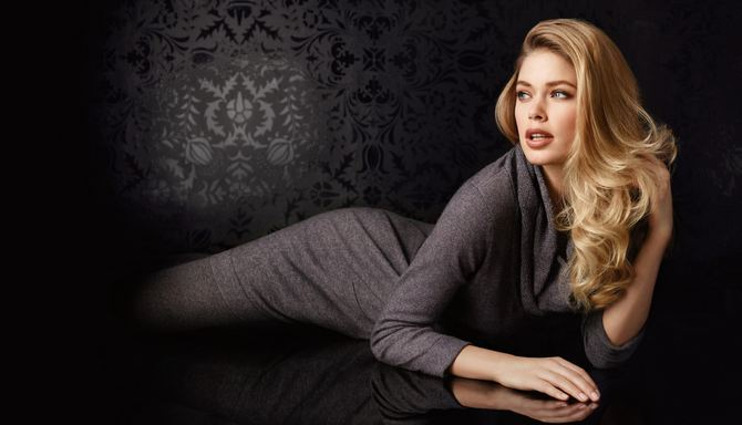 Doutzen Kroes, World's Most Popular Hottest Female Models 2016
