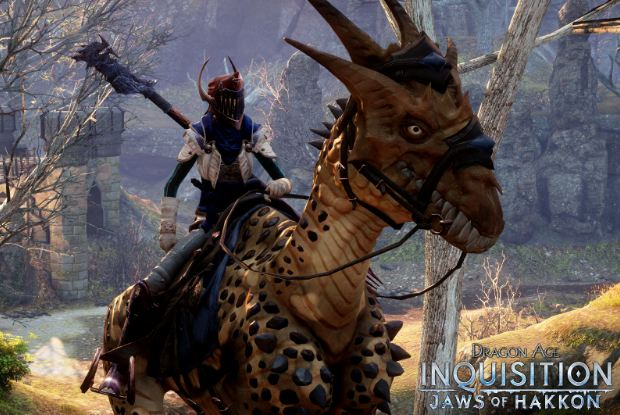 Dragon Age Inquisition Top 10 Most Best Selling PS4 Games in The World 2017