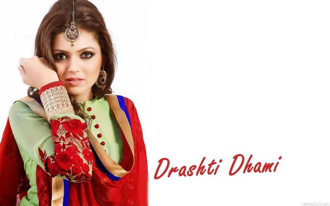 Drashti Dhami Top most popular hottest TV actresses in the world 2019