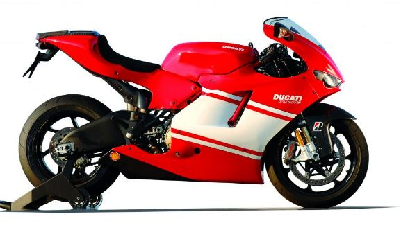 Ducati Desmosedici, World's Most Expensive Bikes 2018
