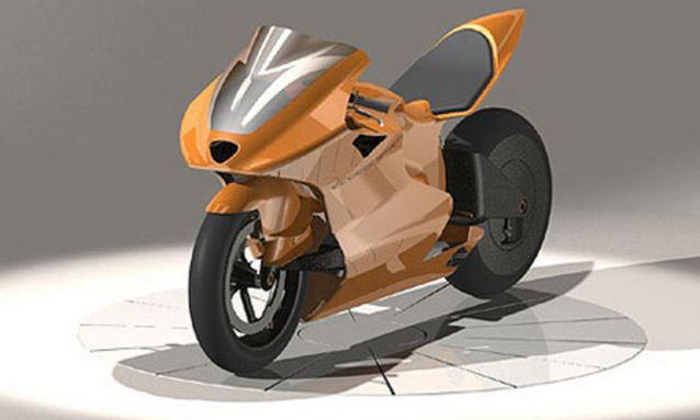 Ecosse ES1 Superbike, World's Most Expensive Bikes 2019