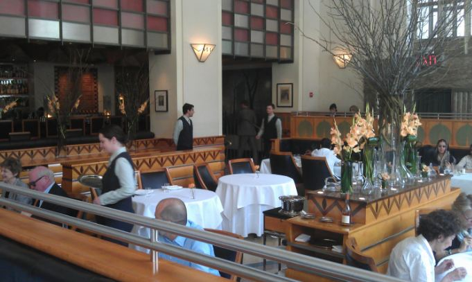 Eleven Madison Park, best and most expensive restaurants in New York 2016