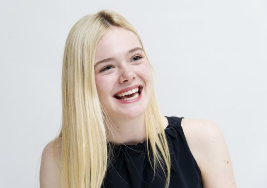 Elle Fanning, World's Most Successful Hottest Young Actors 2017