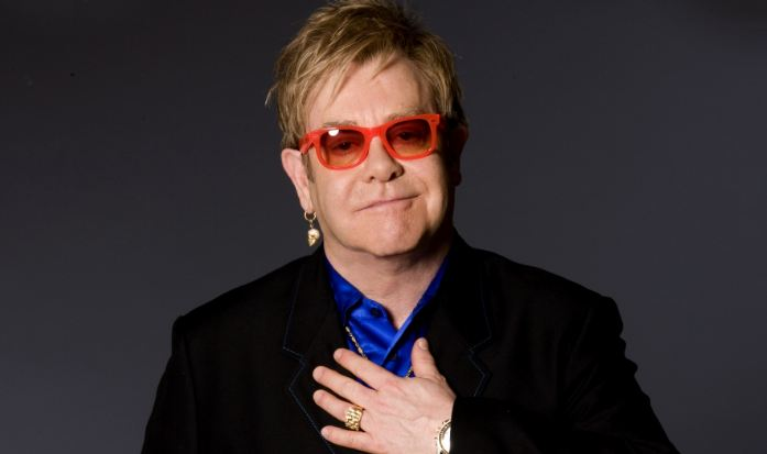 Elton John Top 10 popular Best Selling Recording Artists in The World 2018