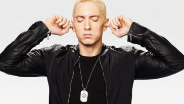 Eminem Top 10 Most Popular Best Selling Rap Artists in the World 2017