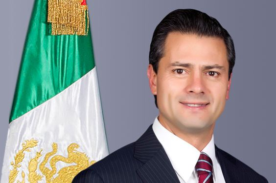 Enrique Peña Nieto, President of Mexico, World's Most Popular Hottest Presidents 2016