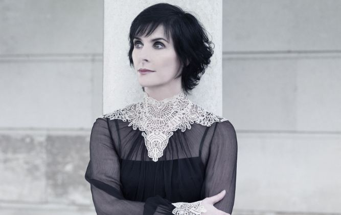Enya best selling female artists in the world 2017