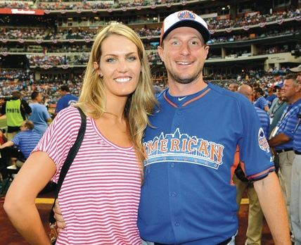 Erica Max Scherzer, Most Popular Hottest Baseball Players Wives 2018