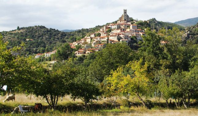 Eus Most Beautiful Villages in France 2016-2017-2018
