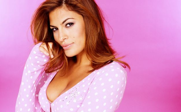 Eva Mendes, World's Most Popular Sexiest Actresses 2017